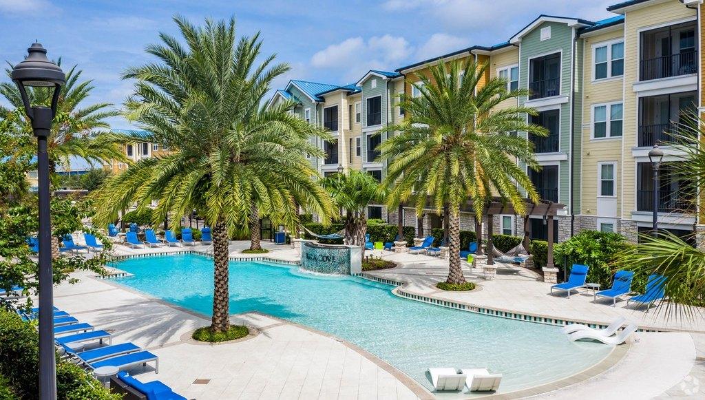 6801 Integra Cove Blvd, Orlando, FL 32821