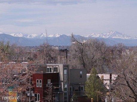 136 S Pennsylvania St Denver, CO 80209