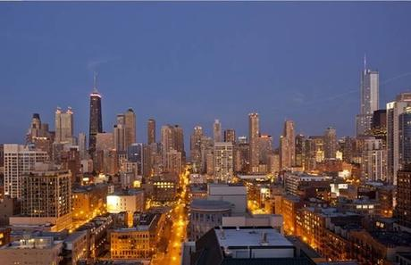 720 N Larrabee St Apt 1105 Chicago, IL 60654