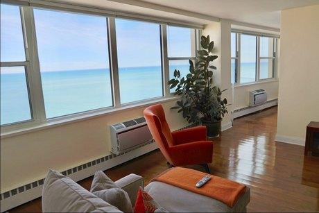 1150 N Lake Shore Dr Apt 23e Chicago, IL 60611