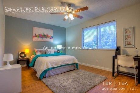 305 W 39th St, Austin, TX 78751