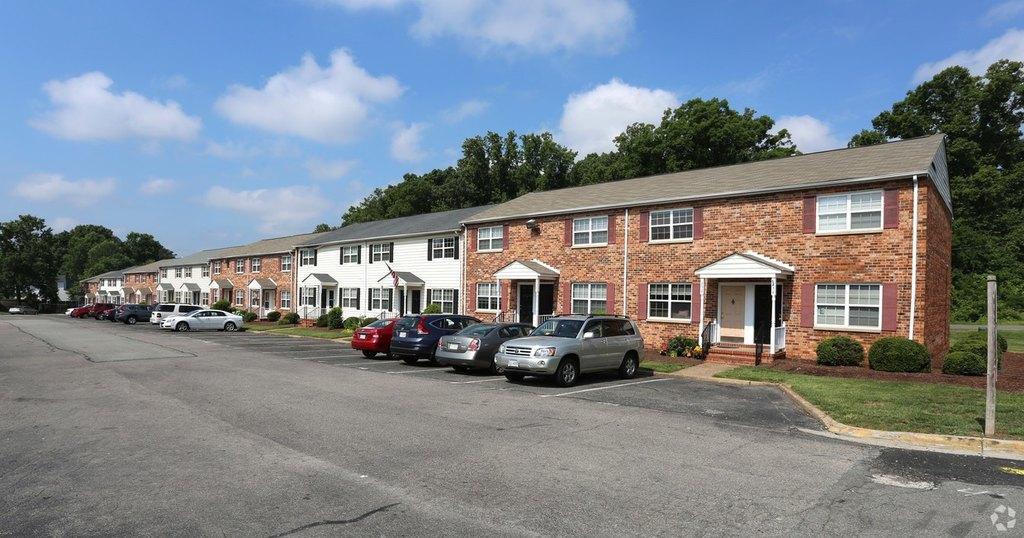 231 Camelot Cir, Richmond, VA 23229
