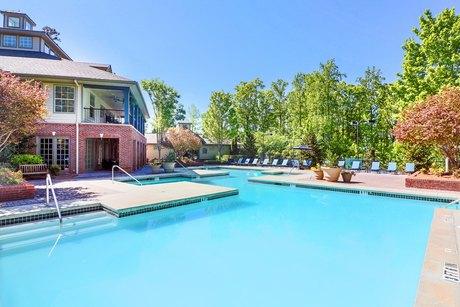 Cheap Apartments & Houses for Rent in Atlanta, GA