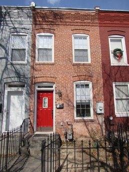 919 W St Nw Washington, DC 20001