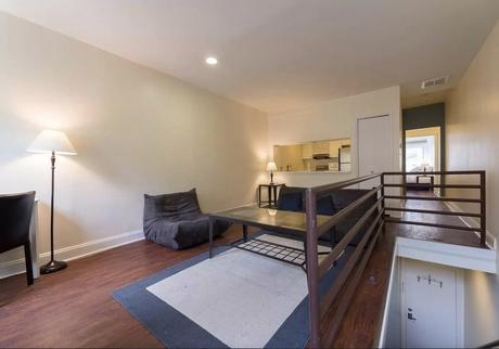 1415 17th St NW Apt C, Washington, DC 20036