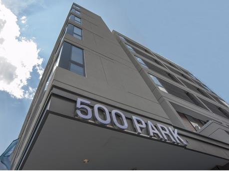 500 Park Ave, Baltimore, MD 21204