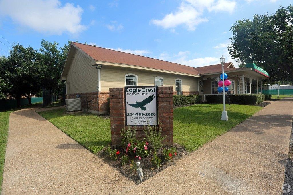 Eagle Crest Apartments 4120 Bellmead Dr Apartment For Rent