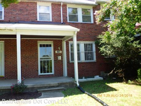 907 North Hill Rd, Baltimore, MD 21218