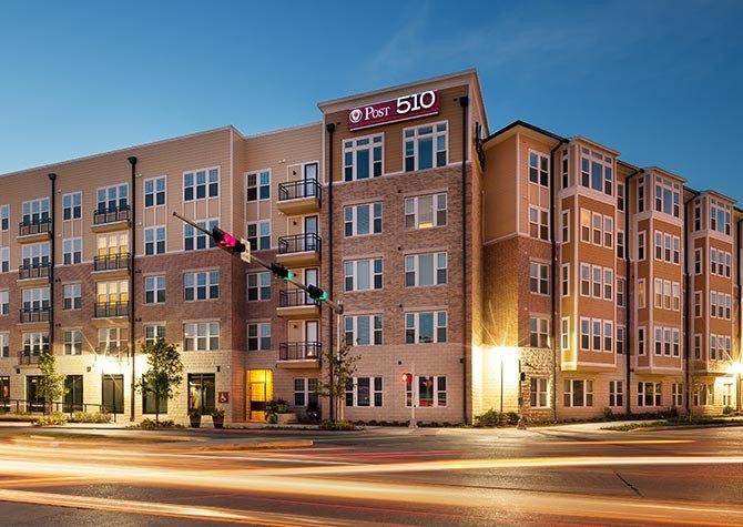 510 Richmond Ave, Houston, TX 77006