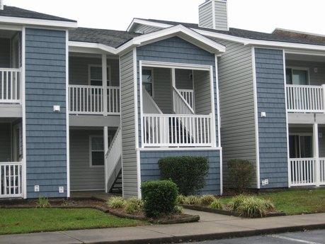 Treybrooke Village Apartments Greenville Nc