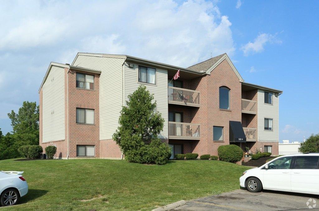 500 Gunntown Rd, Bellefontaine, OH 43311