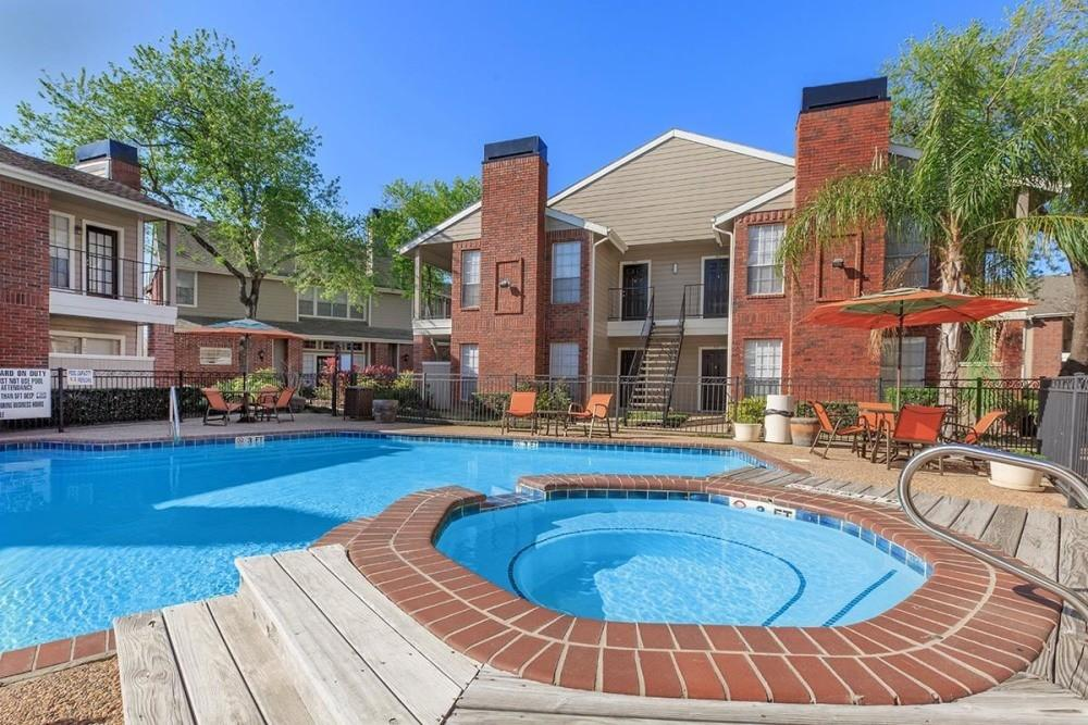 Beacon Hill Apartments Houston