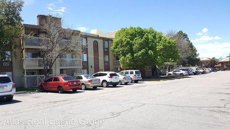 1304 S Parker Rd Apt 351, Denver, CO 80231