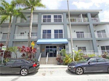2734 Bird Ave, Miami, FL 33133