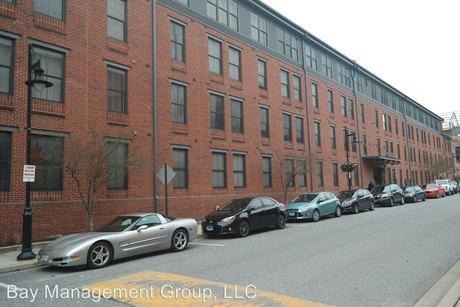 2007 Clipper Park Rd Unit 419, Baltimore, MD 21211