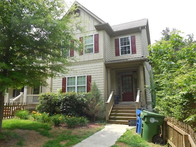 1624 Perry Blvd NW, Atlanta, GA 30318