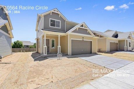 10564 Racine Cir, Commerce City, CO 80022