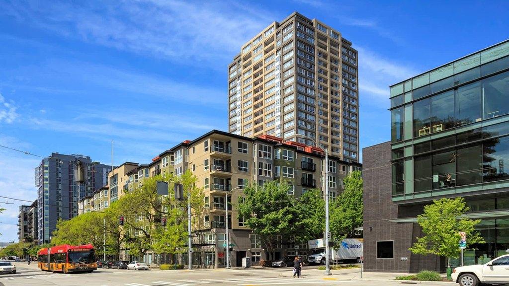 2515 4th Ave, Seattle, WA 98121