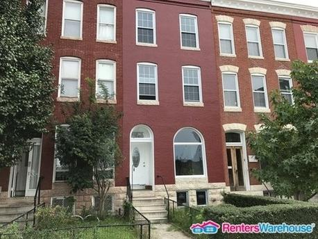 2405 Maryland Ave, Baltimore, MD 21218