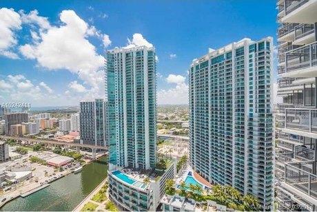 350 S Miami Ave # 1510A, Miami, FL 33130