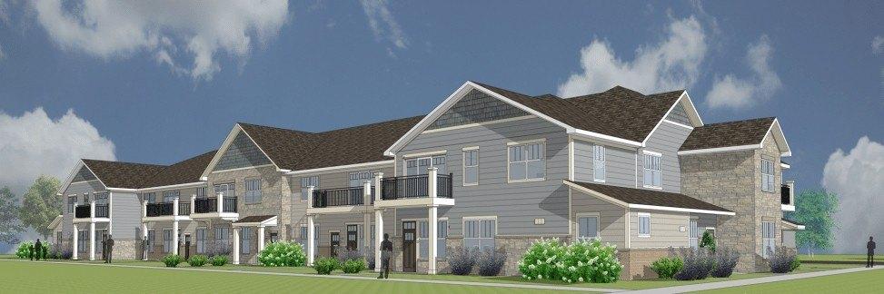 91 Creekside St, Pleasant Prairie, WI 53158