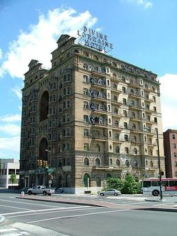 699 N Broad St Philadelphia, PA 19123