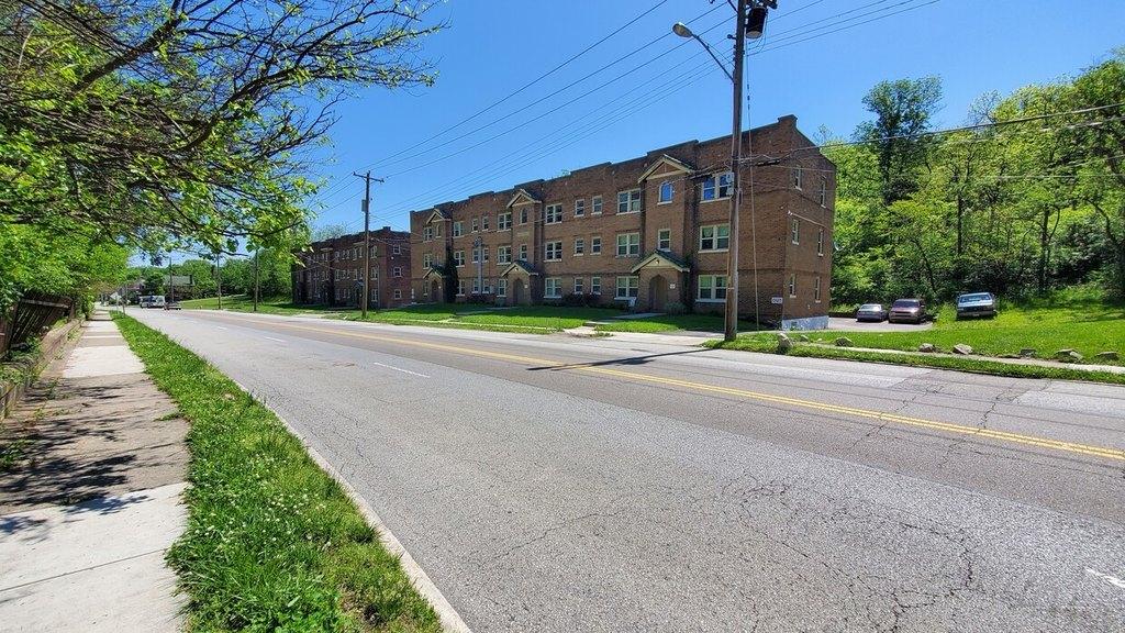 3784-3794 Vine St, Cincinnati, OH 45217