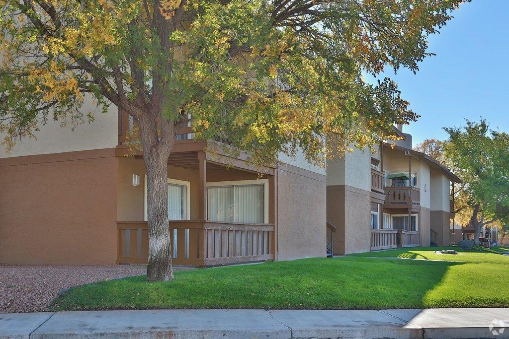 1601 N Lee Trevino Dr, El Paso, TX 79936