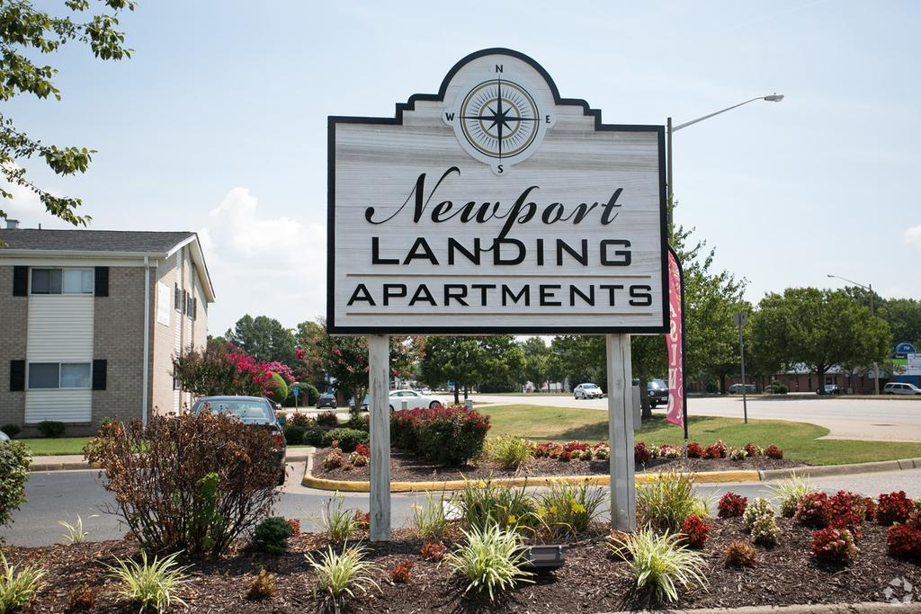 Newport Landing Apartments 19 Port Lndg Apartment For Rent