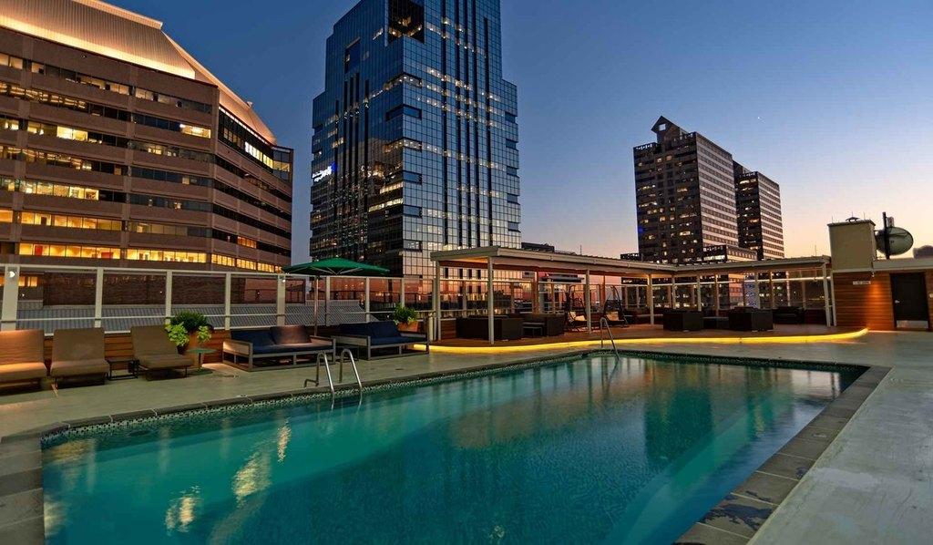 Luxury Apartments Near Upenn