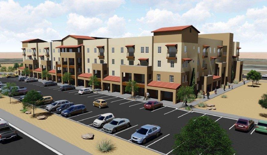 201 Unser Blvd NW, Albuquerque, NM 87121