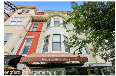 1811 18th St NW, Washington, DC 20009