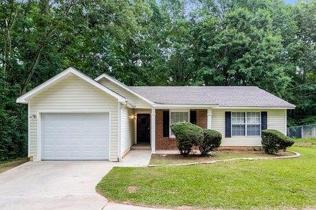 2272 County Line Rd SW, Atlanta, GA 30331