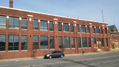 3434 Russell St Detroit, MI 48207
