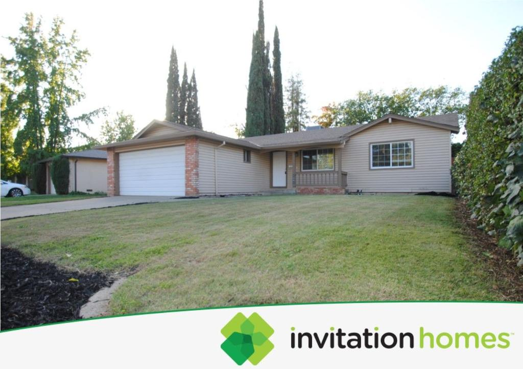 10613 Campana Way, Rancho Cordova, CA 95670