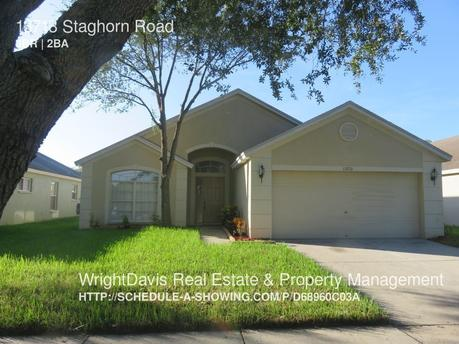 13713 Staghorn Rd, Tampa, FL 33626
