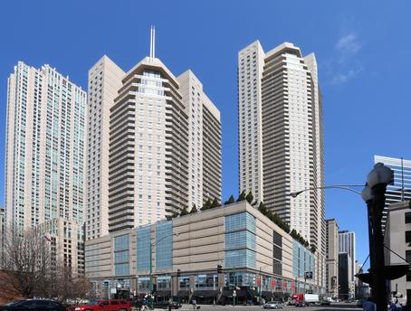 540 N State St Chicago, IL 60654
