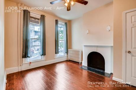 1008 S Ellwood Ave, Baltimore, MD 21224