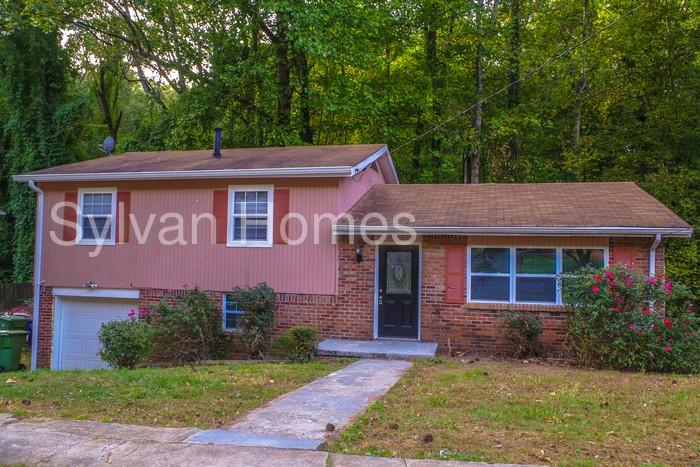 316 Argus Cir NW, Atlanta, GA 30331