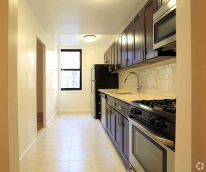 Quality Communities/Eastchester Heights   3480 Seymour Ave