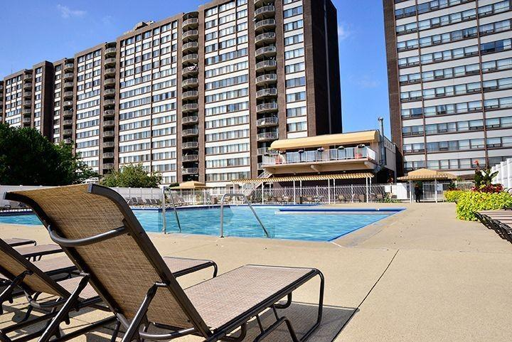 The Pavilion | 5441 NE Neast River Rd | Apartment for Rent ...