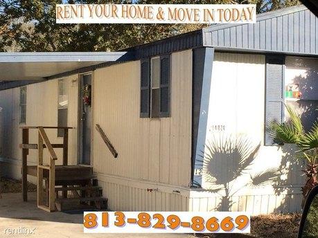 8207 Bowles Rd Lot 17, Tampa, FL 33637