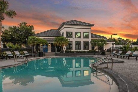 5870 Sundown Cor Orlando, FL 32822