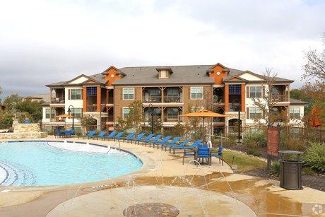 10800 Lakeline Blvd Austin, TX 78717