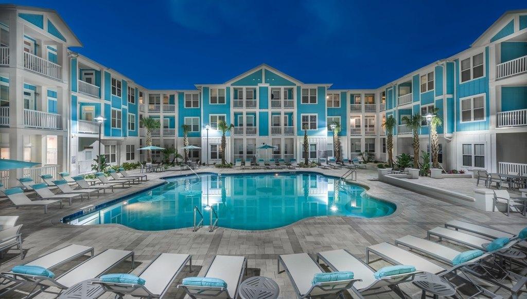 711 Beach Blvd, Jacksonville Beach, FL 32250