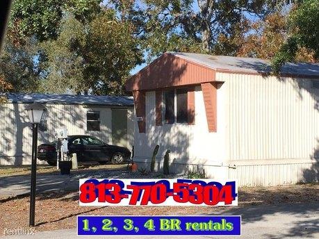 8207 Bowles Rd Lot 10, Tampa, FL 33637