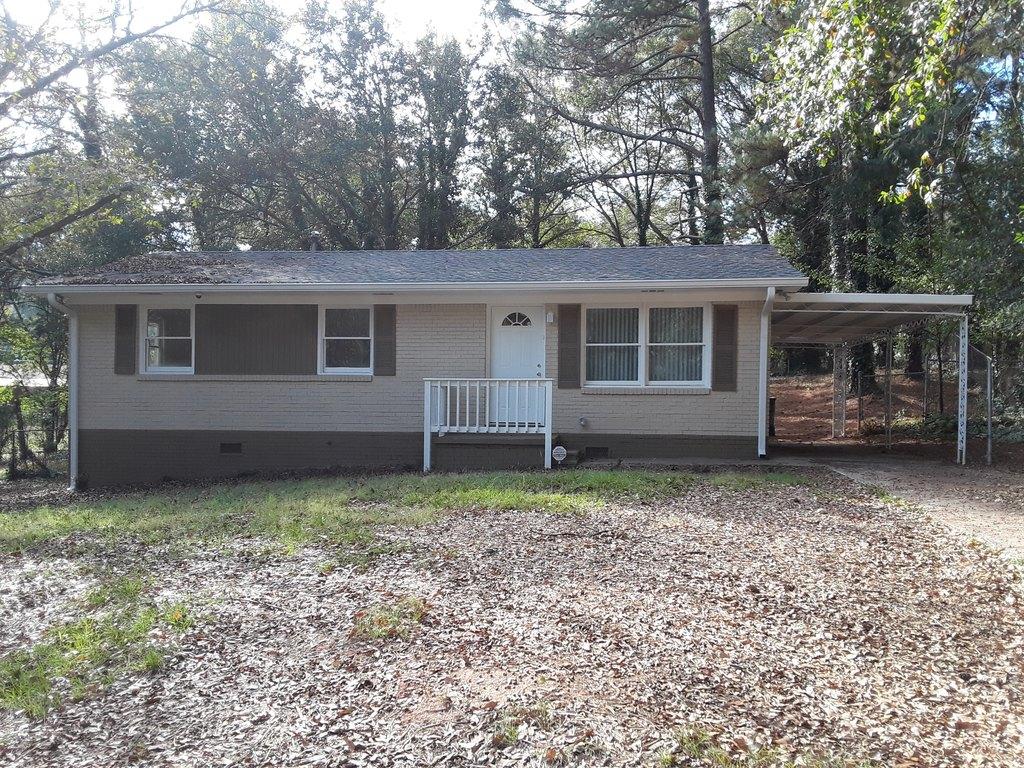 3640 Fairburn Pl NW, Atlanta, GA 30331