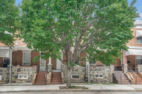 2720 E Chase St, Baltimore, MD 21213