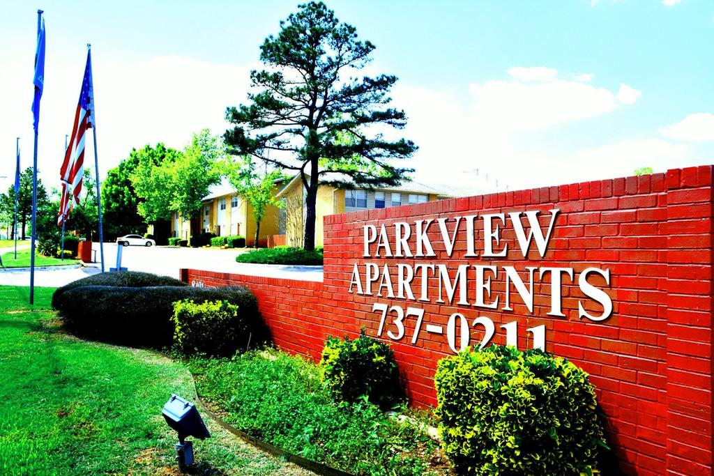 Parkview Apartments | 8401 E Reno Ave | Apartment for Rent