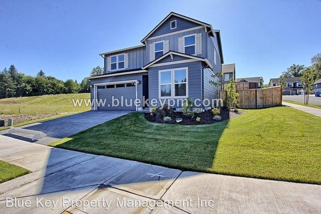 17022 NE 18th Ave, Ridgefield, WA 98642